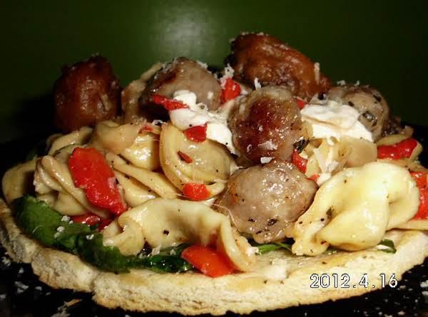 Tortellini Salad