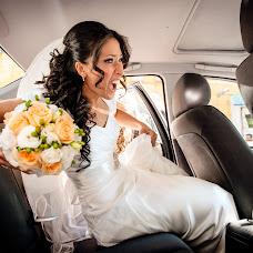 Wedding photographer Paolo Ippolito (UAMWP). Photo of 30.05.2017