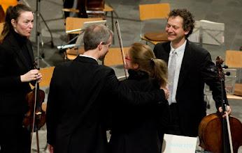 Photo: Kantatenorchester St. Johannis; Leitung: Markus Johannes Langer Antonin Dvorák: Stabat Mater in St. Nikolai Kirche Rostock
