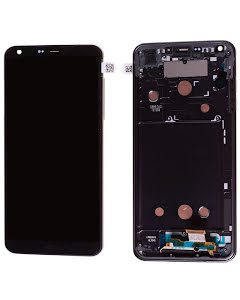 LG G6 H870 Display Black