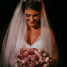 Wedding photographer Caio Henrique (chfoto2017). Photo of 21.06.2017
