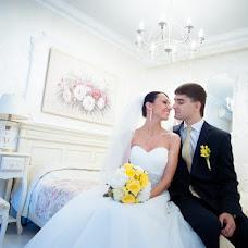 Wedding photographer Andrey Kamenskiy (akamensky). Photo of 21.07.2014