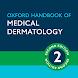 Oxford Handbook Med Dermatol 2