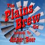 The Plains Brew Amber Beer