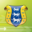 Go: Harper Adams University icon