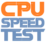 CPU Speed Test 1.2