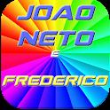 Joao Neto e Frederico palco icon