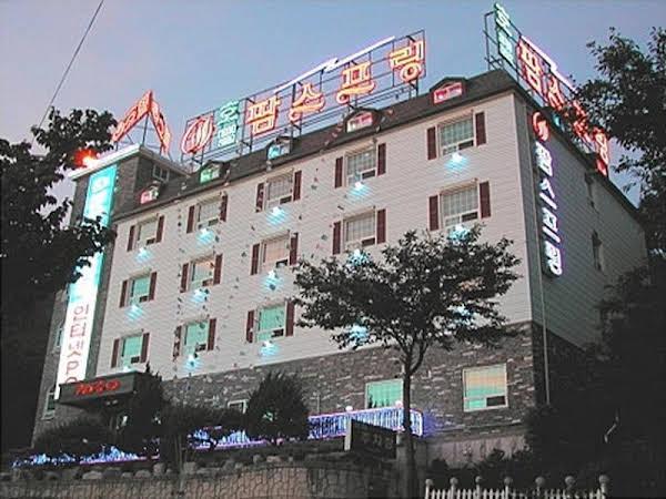 Goodstay Palm Spring Hotel