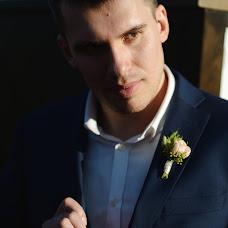 Wedding photographer Natasha Fedorova (fevana). Photo of 01.04.2016