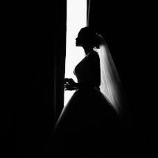 Wedding photographer Vladimir Lyutov (liutov). Photo of 07.07.2017
