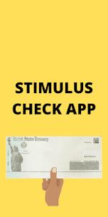 Stimulus Check App 2