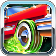 Road Trip - Car vs Cars icon