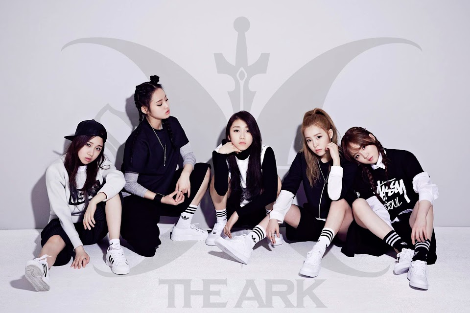 the ark 1