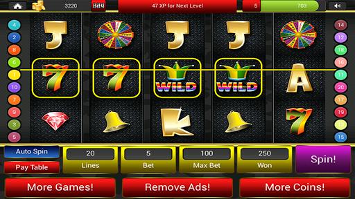 777 Casino Slots Bonus Round