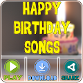 Happy Birthday Songs Offline download