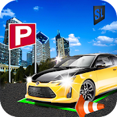 Smart Car Parking Game 2016