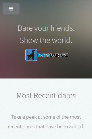 DogDarez