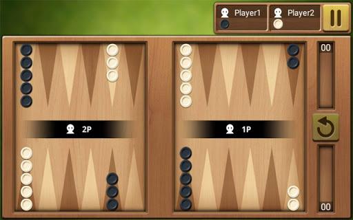 Backgammon King  screenshots 4