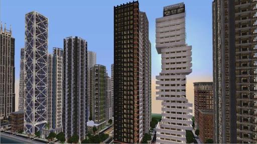 Building Ideas - Minecraft