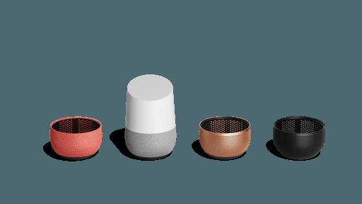 Base for Google Home