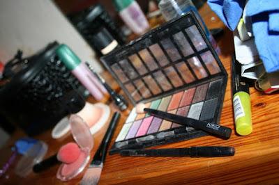 Make up di SbRa91