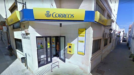 """Los sindicatos denuncian las """"lamentables"""" condiciones laborales en Correos Vera"""