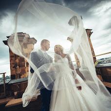 Wedding photographer Viktor Chinkoff (ViktorChinkoff). Photo of 03.11.2018