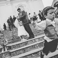 Wedding photographer Carlo Perazzolo (nerosubianco). Photo of 02.07.2014