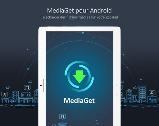 MediaGet - torrent client screenshot 5