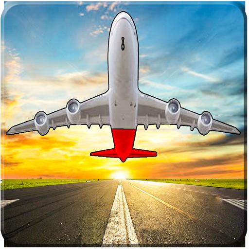 Airplane Simulator 2017 Flight Pilot Drive Plane (game)