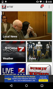 WTRF 7 NEWS screenshot 0