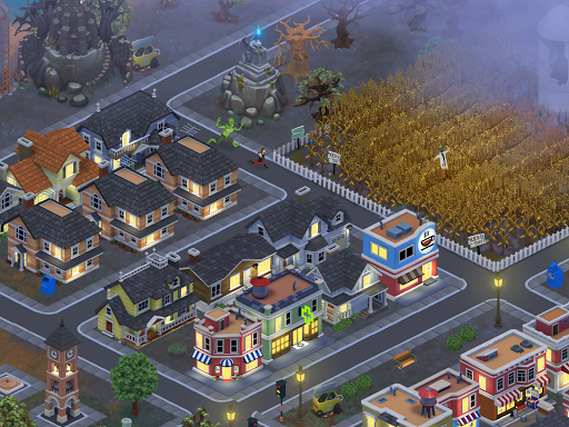 Goosebumps HorrorTown - The Scariest Monster City! 0.4.5 screenshots 7