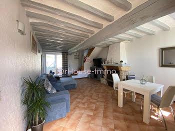 maison à Saint-Germain-sous-Doue (77)