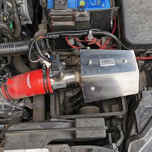 デミオ DJ3AS ガソリン・AWD・ブラックレザーのカスタム事例画像 だんぼーさん(矩形波DJ倶楽部)さんの2020年08月10日11:52の投稿