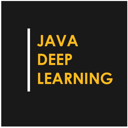 Java Deep Learning