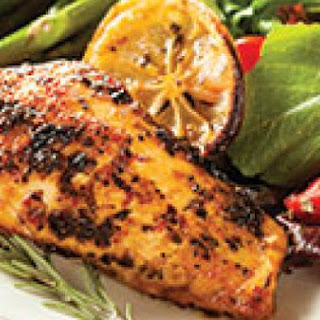 Lemon & Garlic Grilled Chicken
