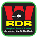 WRDR icon