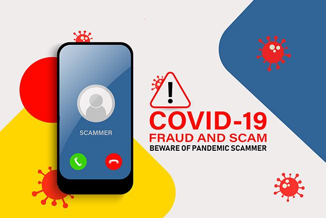 Avoiding COVID-19 scams - American Kidney Fund (AKF)