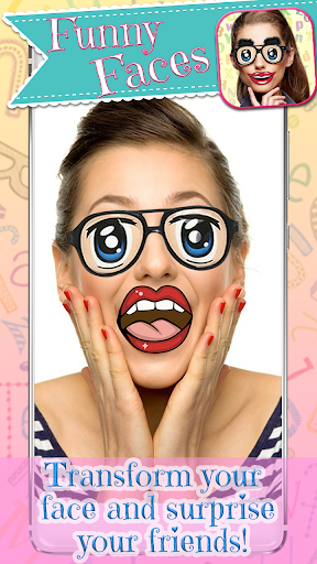 Download Funny Mouth Stickers - Face Changer App Google Play