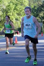 Photo: 666 Amy Starkey, 867 Bill Bowers