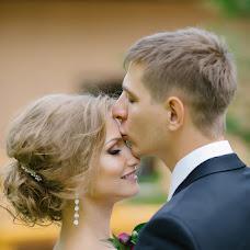 Wedding photographer Artem Miloserdov (Miloserdovart). Photo of 01.03.2017