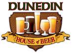 Logo for Dunedin House of Beer