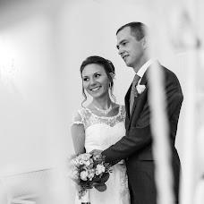 Wedding photographer Ekaterina Usova (KatrinFox). Photo of 03.10.2017
