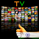 television channels in India icon