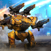 Walking War Robots 4.8.1