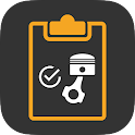 Car Engine Diagnostics icon