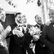 Wedding photographer Andrey Gudz (AndrewHudz). Photo of 05.10.2016
