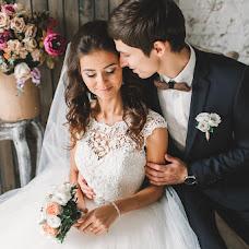 Wedding photographer Vladimir Trushanov (Trushanov). Photo of 20.04.2017