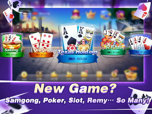 Download Capsa Susun Online Chinese Poker Full House On Pc Mac With Appkiwi Apk Downloader