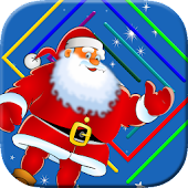 Amazing Santa - Fun Kids Games